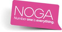 NOGA SEO logo
