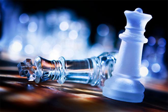 Internetmarknadsföring som strategi 2014