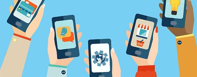 SEO för mobiler